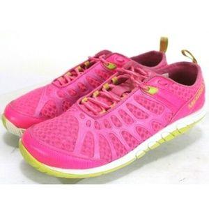 Merrell Crush Glove Women's Trail Shoes Size 9